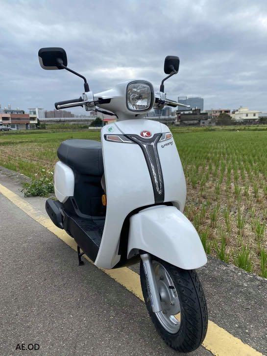 KYMCO 光陽 MANY 125