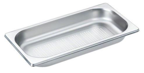 Miele DGGL 1 Perforated steam oven pan (used 1 or 2 times only)