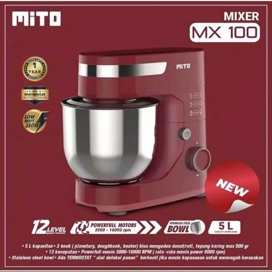 Mito Mixer
