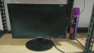 Monitor Samsung HD