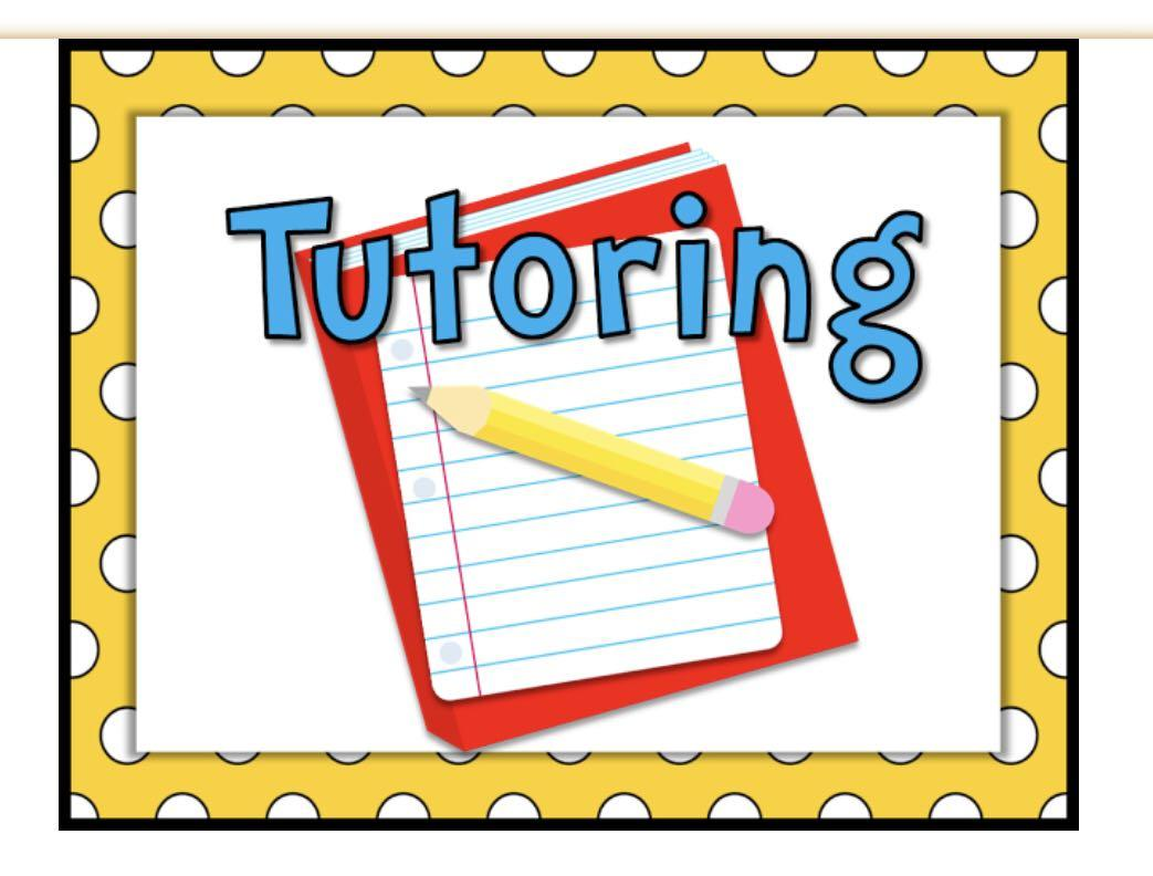 One to One Tutoring by Certified Teacher