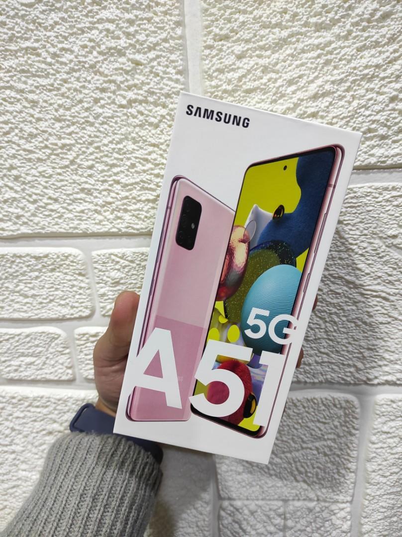 Samsung A51 5G 6/128G