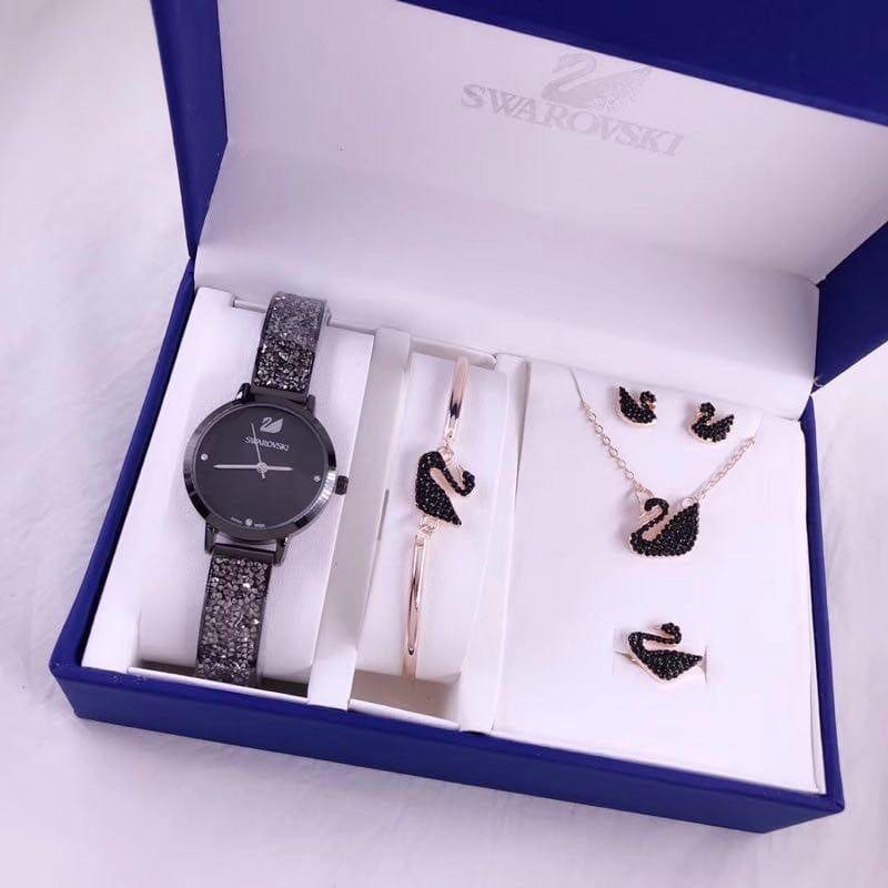 Swarovski Gift Set