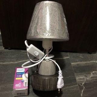 ‼️Table Lamp