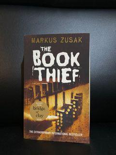 The Book Thief (Paperback) by Marcus Zusak - Brand New