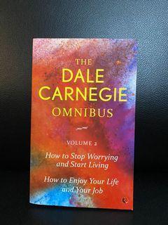 The Dale Carnegie Omnibus VOLUME 2 - Paperback - Brand new