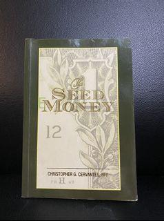 The Seed Money (Paperback) by Christopher Cervantes