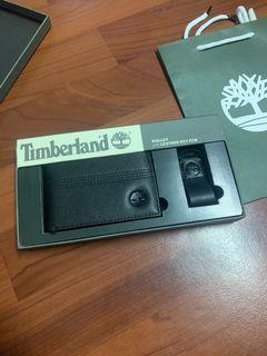 Timberland 皮夾