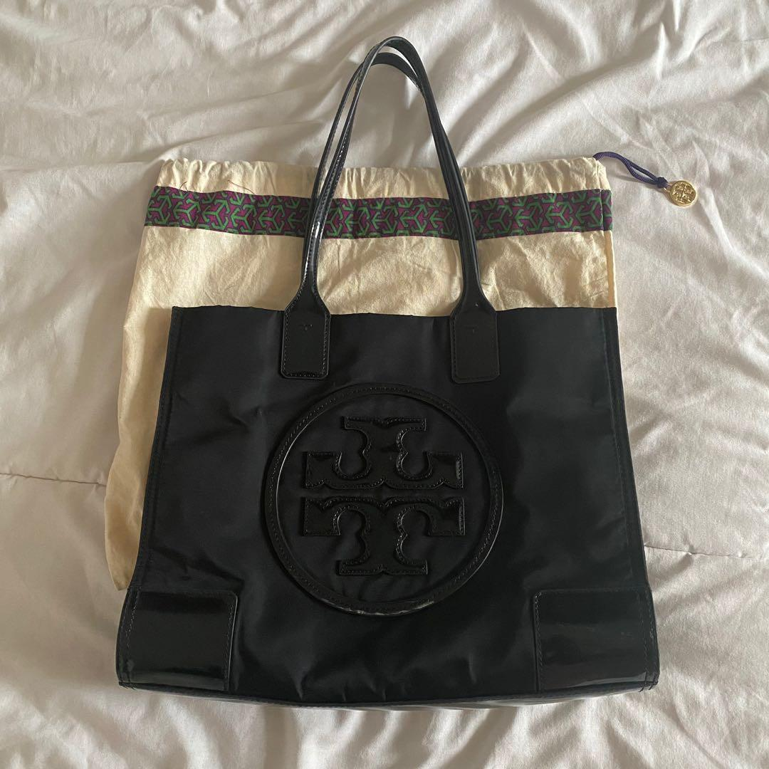 tory burch ella black