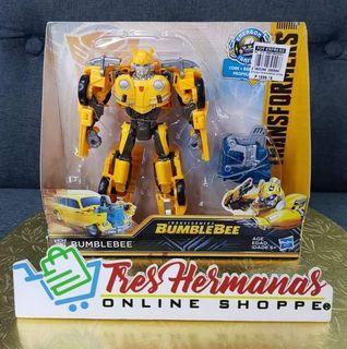 Transformers Bumblebee BUMBLEBEE