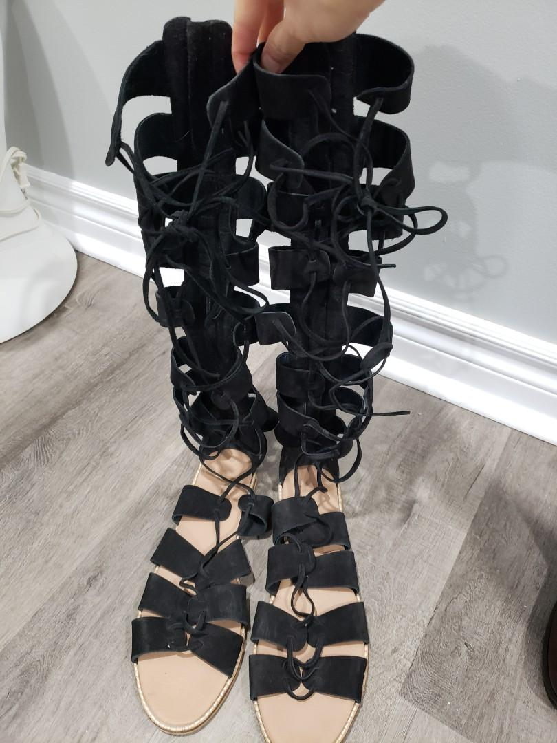 Urban Outfitters sandals - Size 7