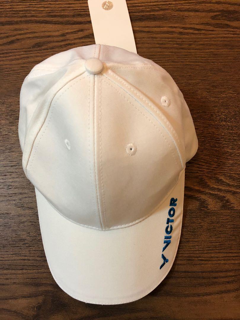 VICTOR 運動帽