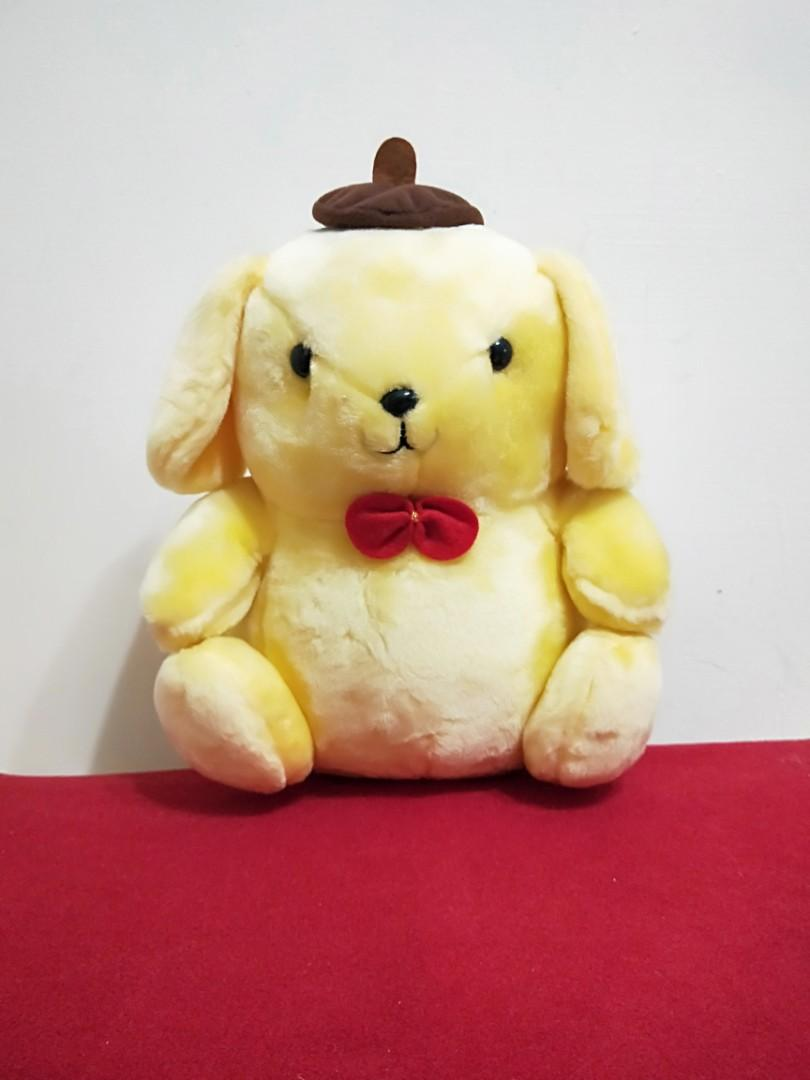 【娃娃機】🍮布丁狗🐶娃娃 布偶 玩偶
