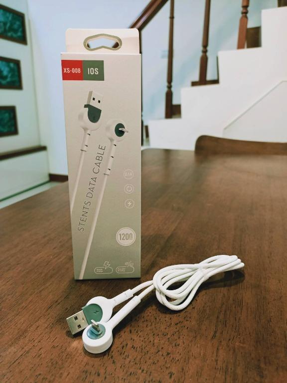 蘋果專用 2.1A 充電線