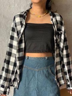 Colorbox Flannel / Plaid Shirt