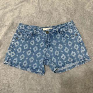 Cotton On Denim Shorts 30-32