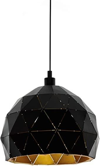 Eglo Roccaforte Mini Pendant Light 1L