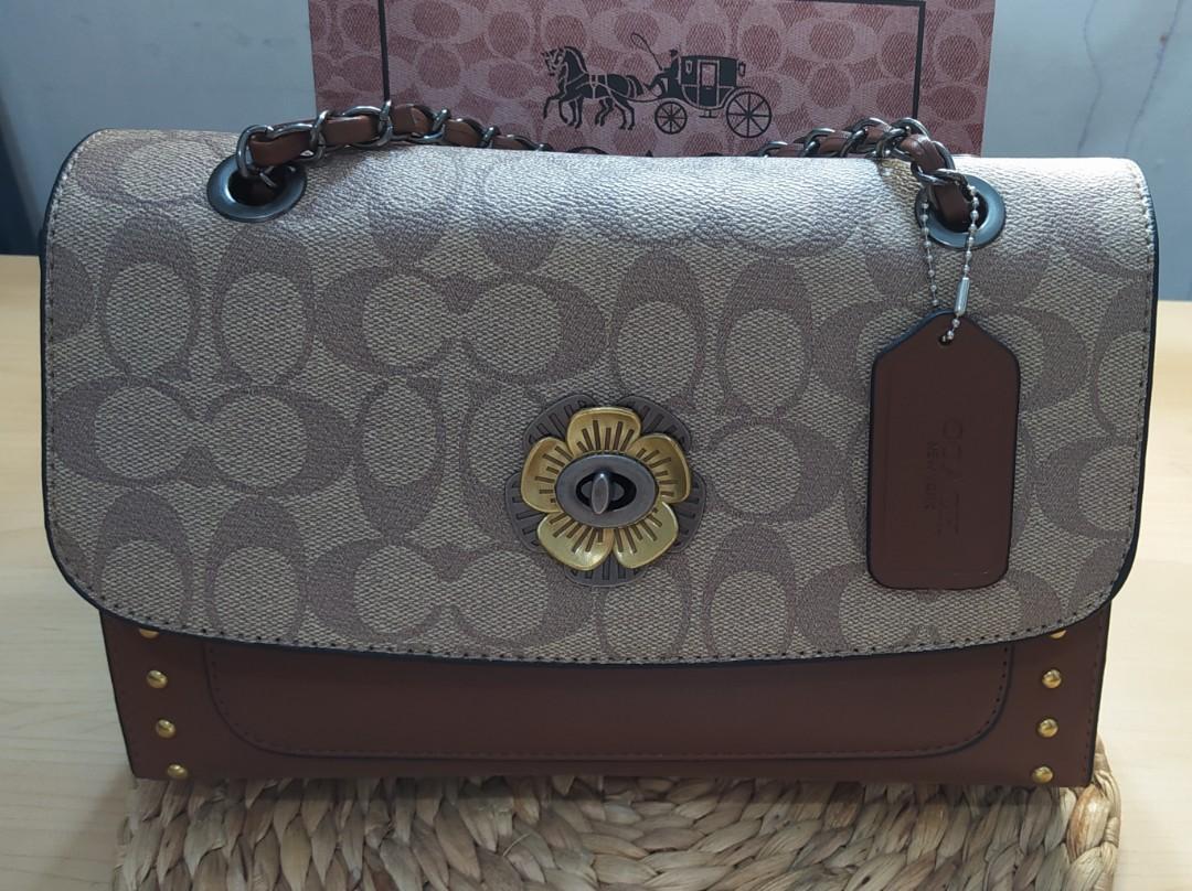 Fashion Bag COC Parker premium