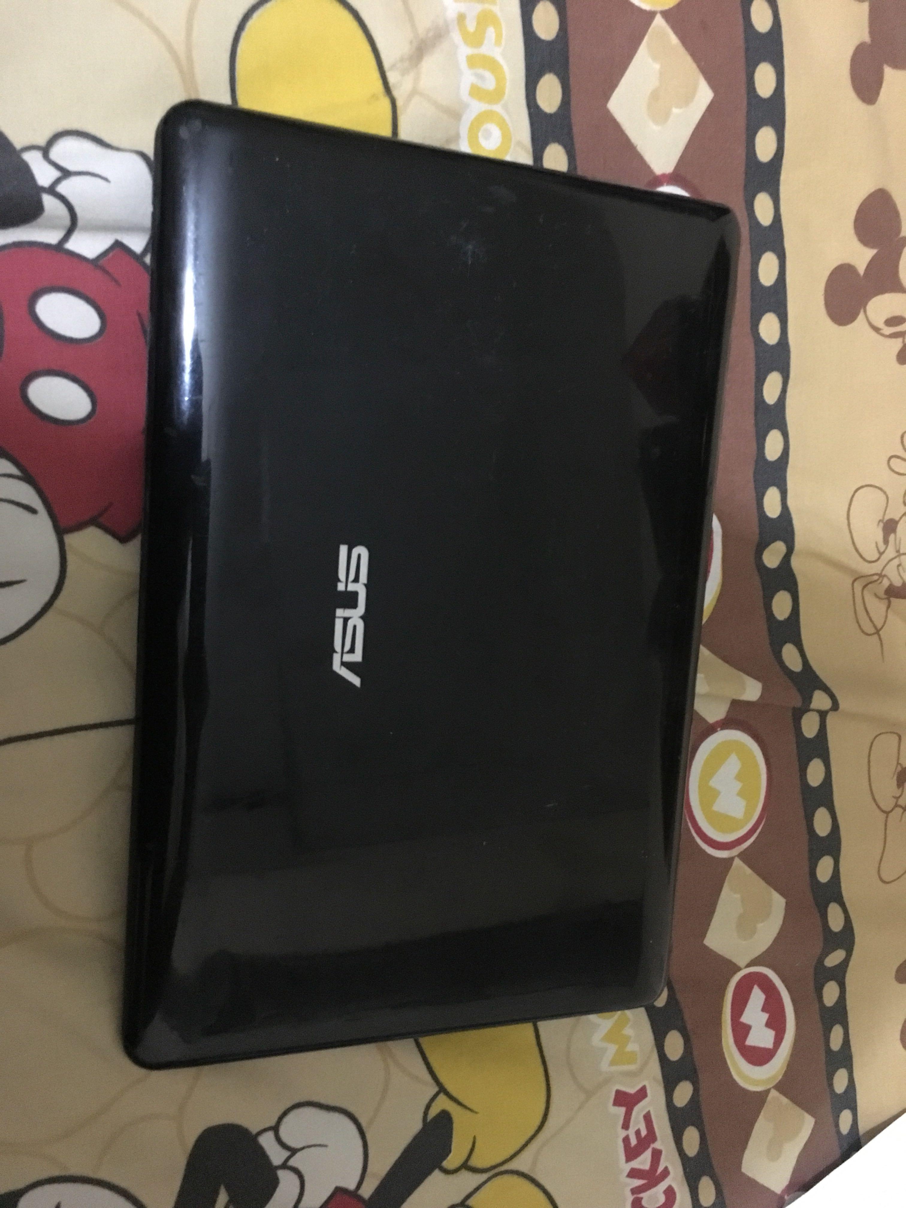 [Free ongkir] Laptop Asus Ee PC 1015px NETT