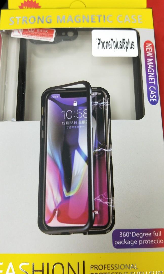 I phone7/8plus手機殼