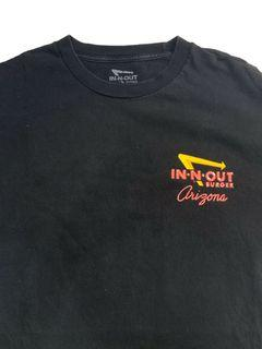 In & Out Arizona Shirt