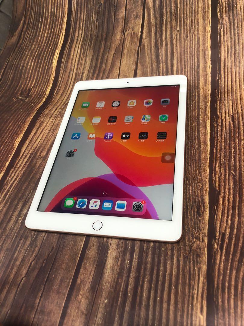 iPad 6 32g