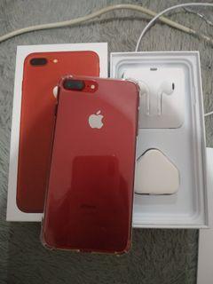 iPhone 7 plus/7+ 256GB
