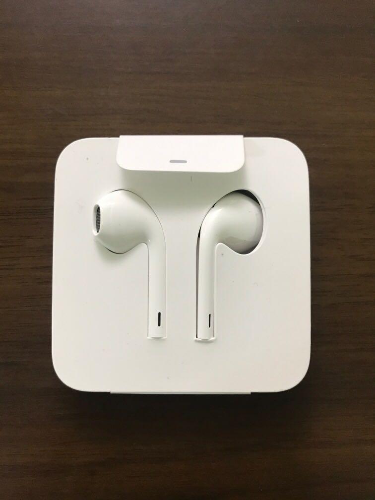 有線Iphone 耳機