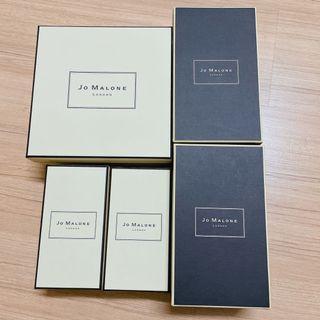 Jo malone正版紙盒 香水紙盒 擴香紙盒 禮盒
