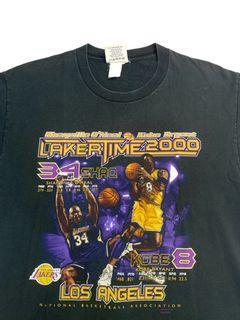 Kobe Bryant & Shaquille O'neal Shirt