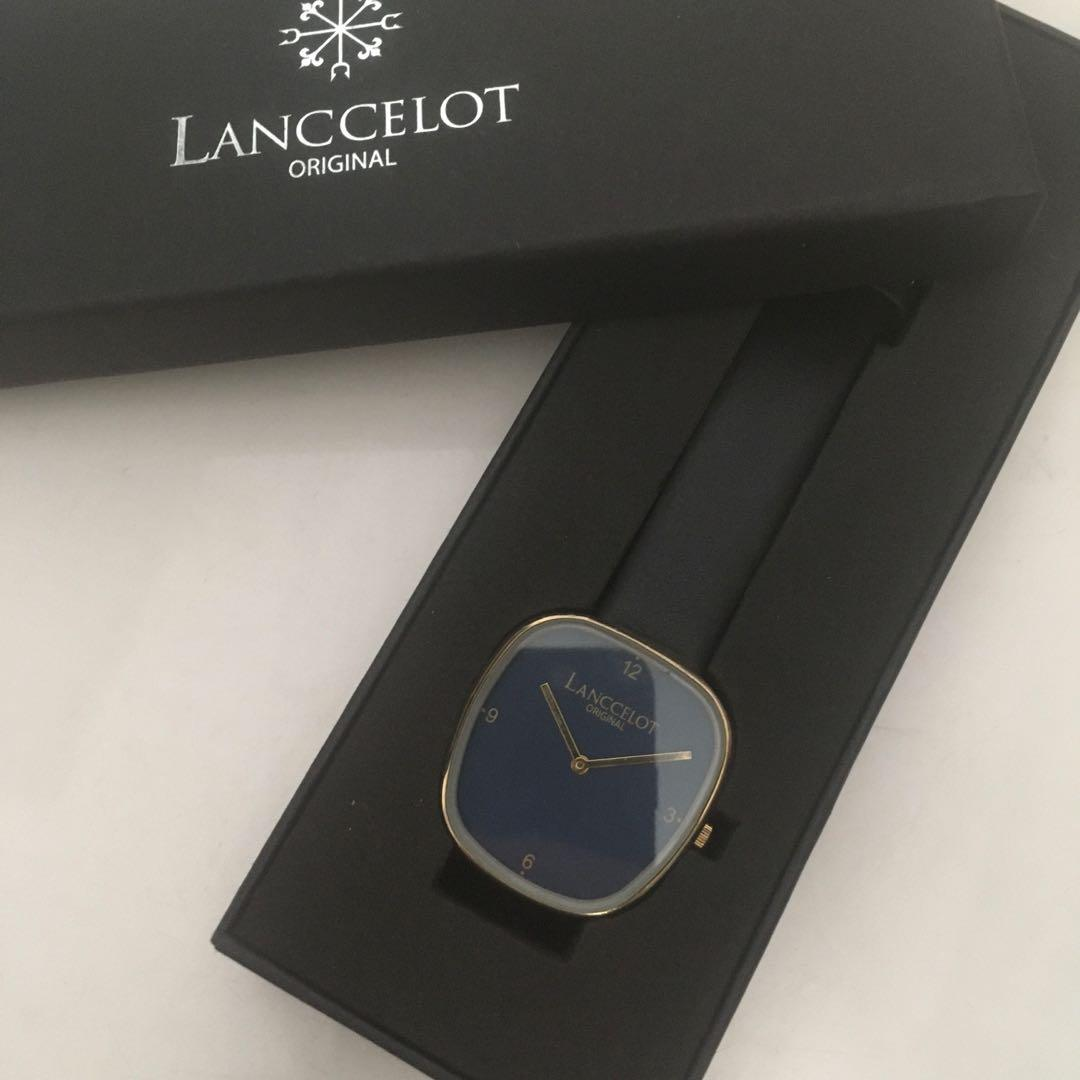Lanccelot Aegis of Crocodile Watch