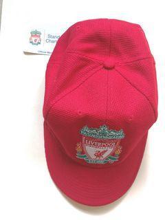 Liverpool Cap
