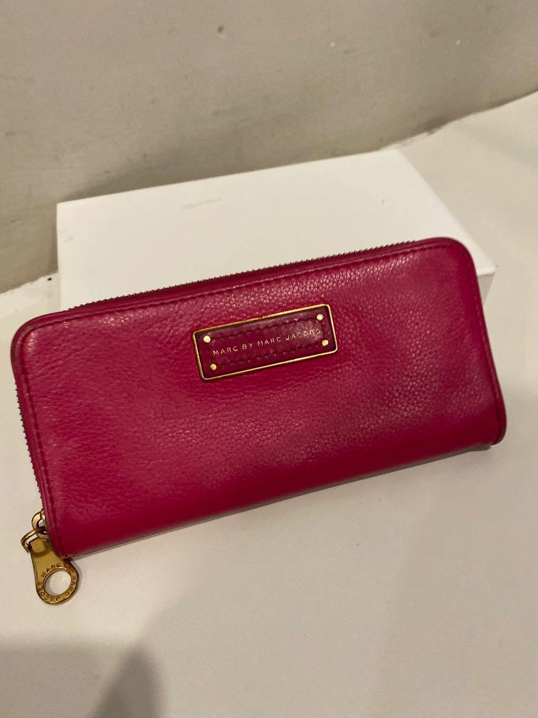 Marc Jacobs Walet