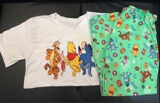 *Price drop!!!* Pajama Set for Women #pjs #pajamaset #winniethepooh #pooh