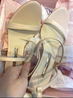 Sophia Webster 彩色水鑽涼鞋