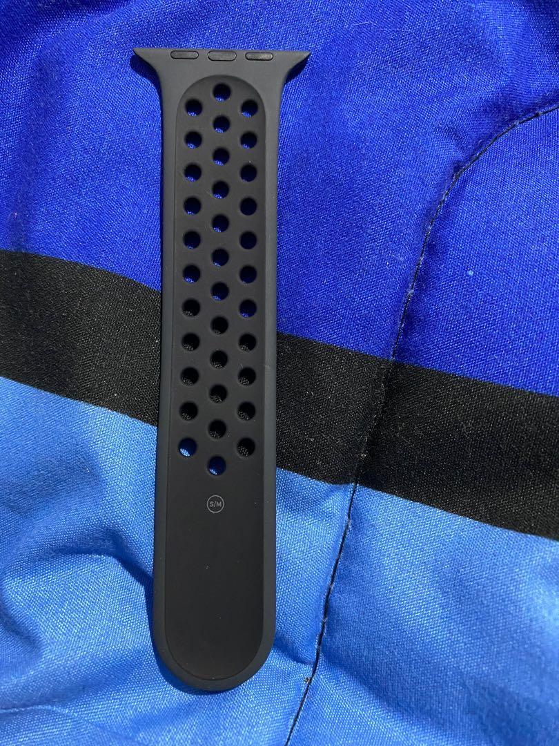 Strap Apple Watch Nike Series 2 3 4 5