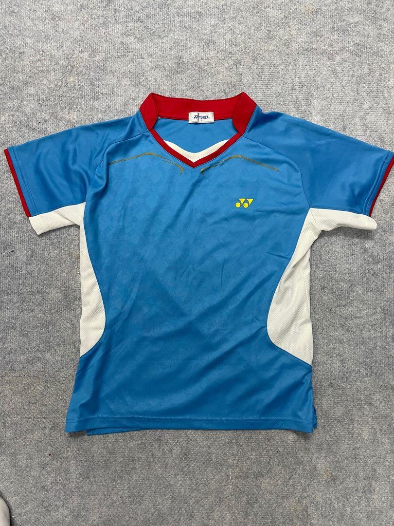 YONEX羽球運動上衣 (XL)