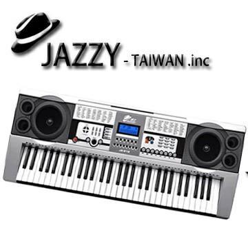 (二手)61鍵多功能電子琴JAZZY-612