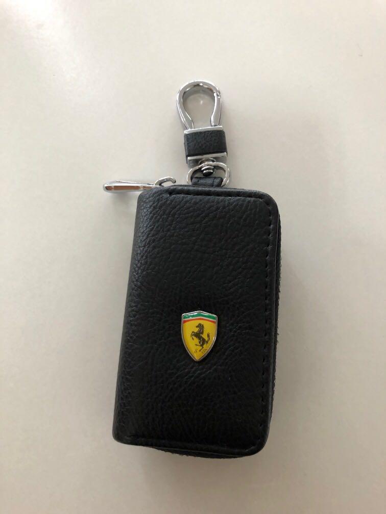 法拉利鑰匙包