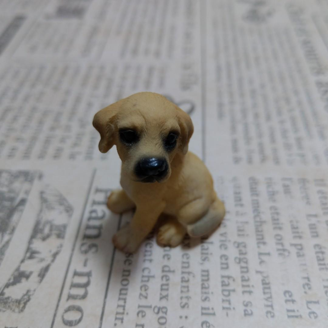 日本 小狗 狗狗 裝飾 公仔