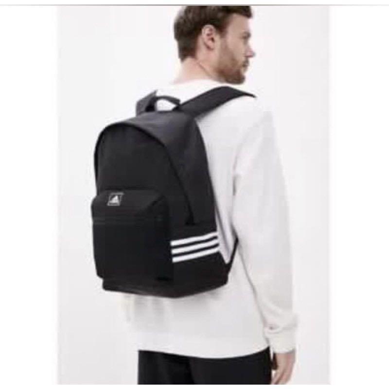 Adidas 愛迪達三線多功能後背包