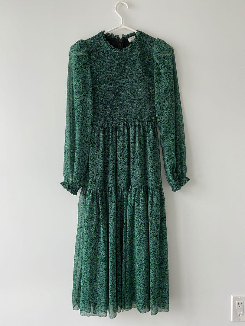 ARITZIA WILFRED ROSALYN DRESS
