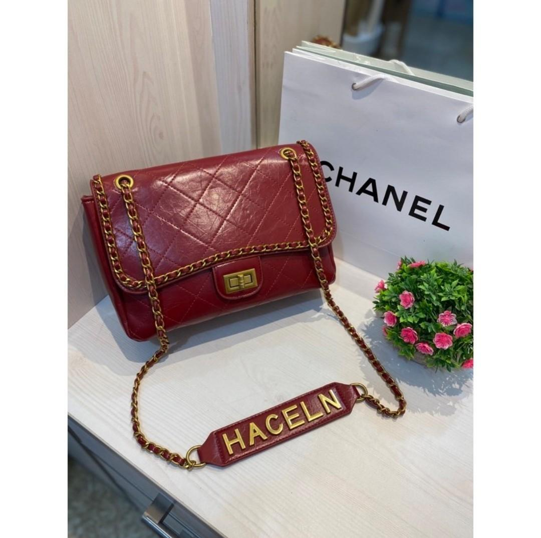 Channel bag 'NEW'