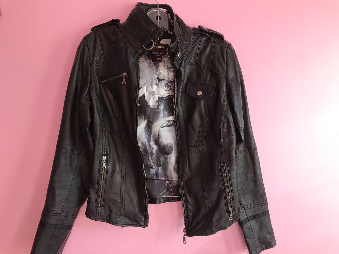 Danier Leather Jacket!