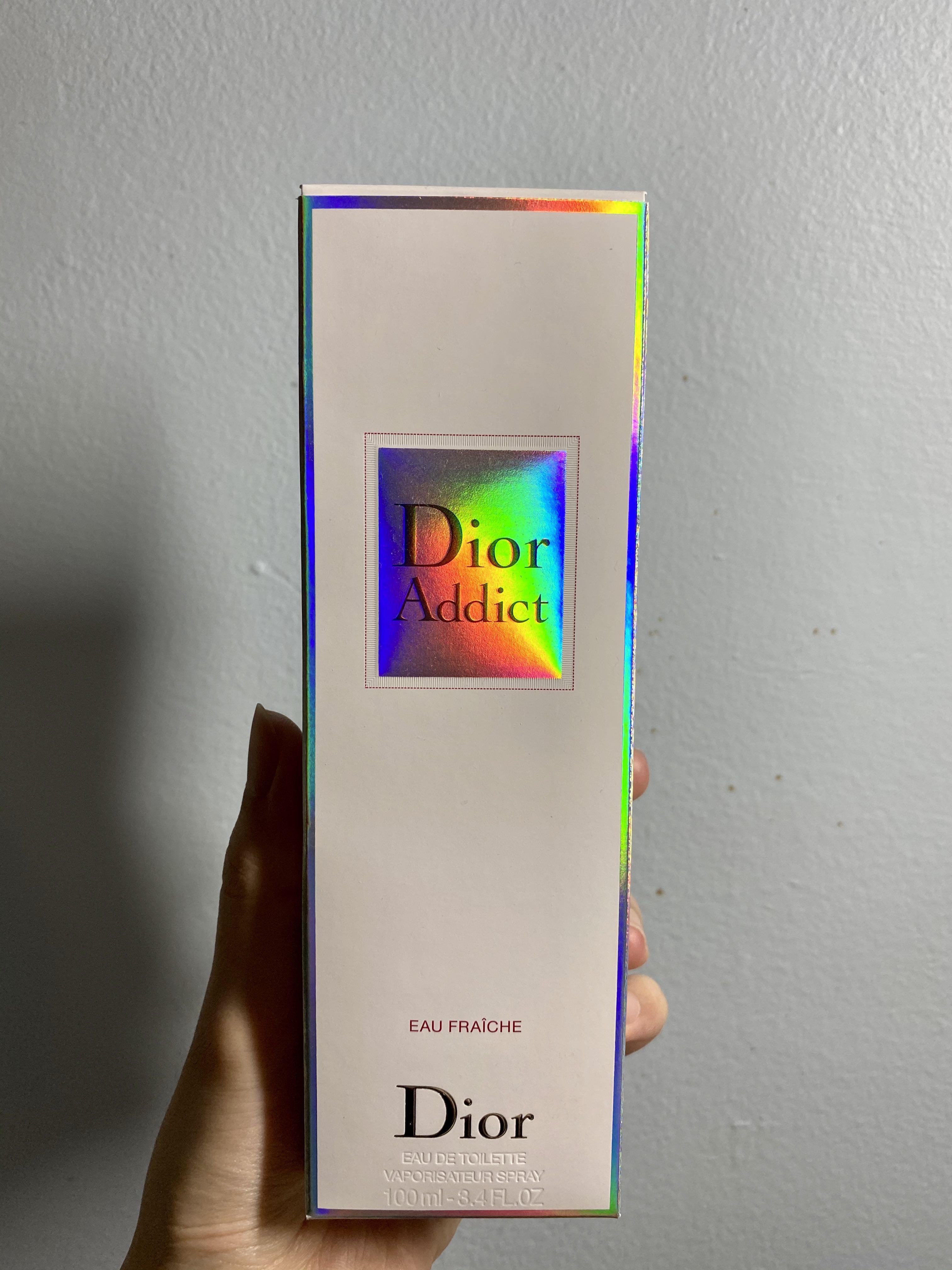 Dior Addict Eau Fraîche Perfume