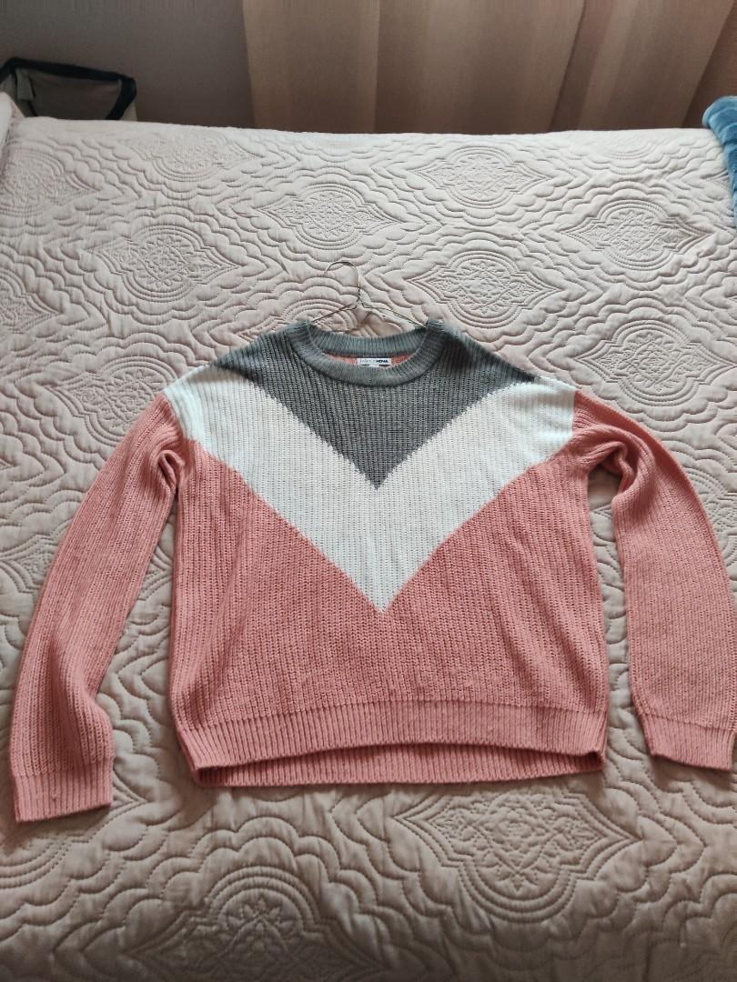 Fashion Nova Sweater