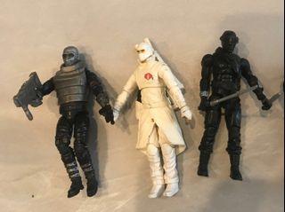 "1:6 Dragon Clear Plastic Action Figure Foot Stand Base 12/"" GI Joe BBI 21 Toys"