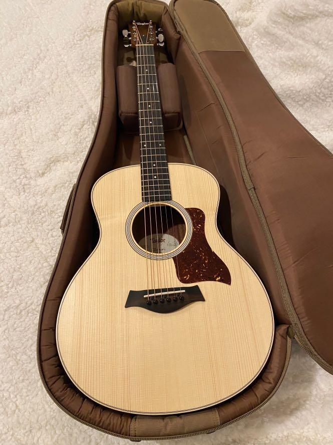 Taylor GM mini 玫瑰木 旅行吉他