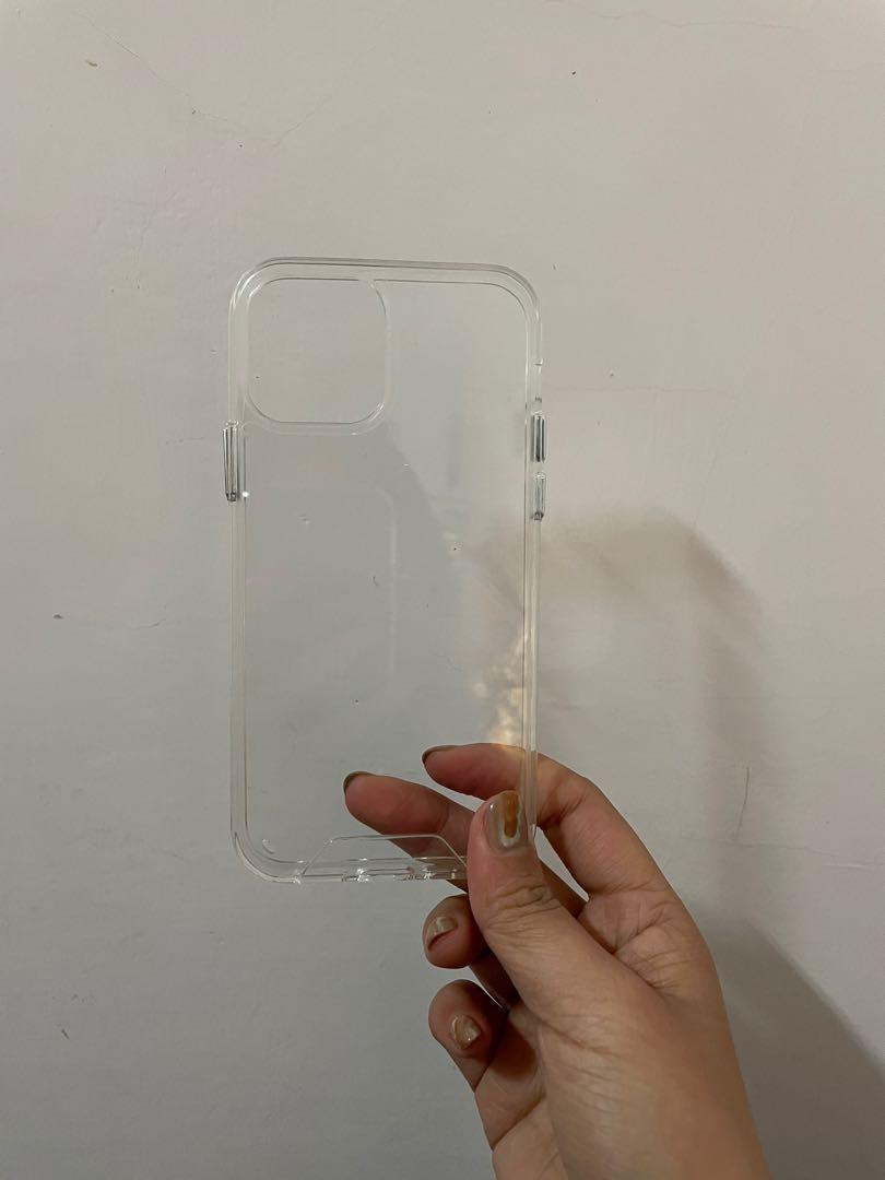 iphone12/pro 透明手機殼