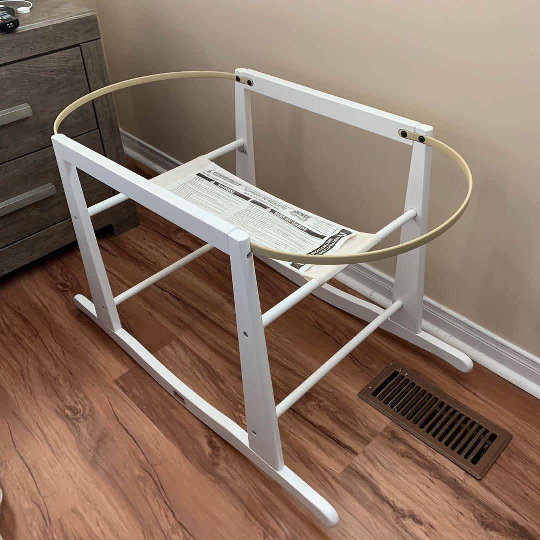 Jolly Jumper Bassinet Stand